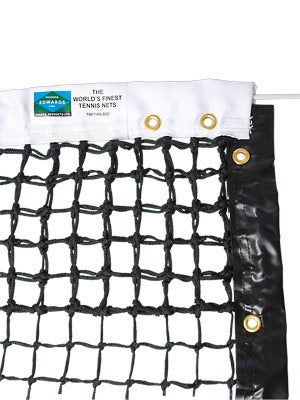 Edwards 40-LS 3.5MM Canvas Tennis Nets