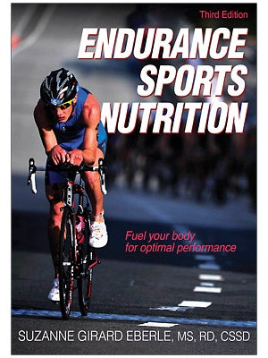 Endurance Sports Nutrition Book