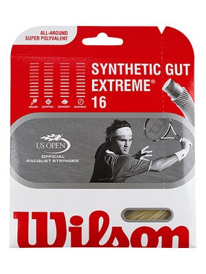 Wilson Extreme 16 Synthetic Gut String