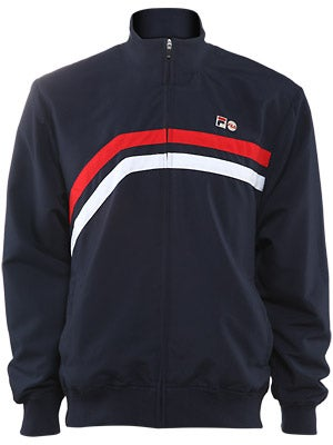 Fila Men's Spring Heritage Jacket