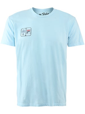 Fila Men's Vintage Advantage T-Shirt