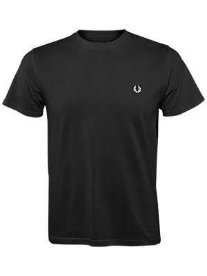 Fred Perry Men's Basic Solid T-Shirt