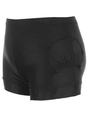 Fancy Pants Womens Low-Rise 3.5 Short