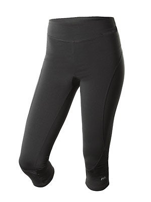 Fila Women's Toning Resistance Tight Capri