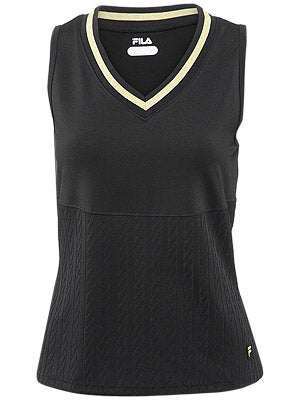 Fila Women's Winter Collezione Full Coverage Tank