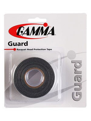 Gamma Guard Head Tape 1