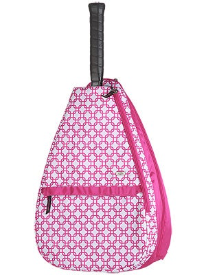 Glove It Tennis Backpack Pink Link