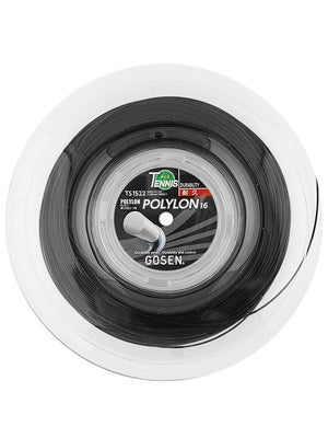 Gosen Polylon 16 660' String Reel