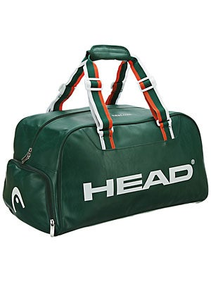Head 4 Major Club Bag - French Green