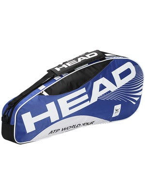 Head ATP Series Pro Blue 3 Pack Bag