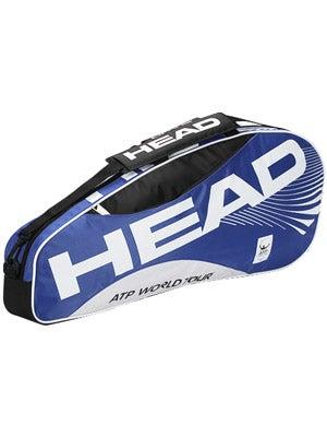 Head - сумка ATP Series 2011 на 3 ракетки.