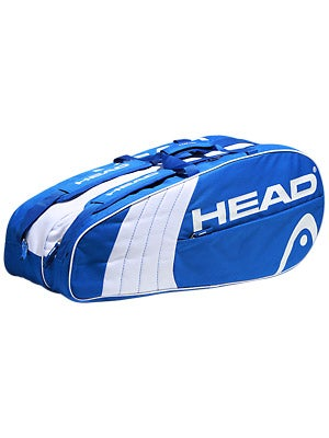 Head Core Combi 6-Pack Bag