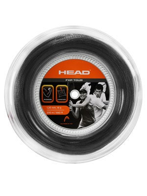 Head FXP Tour 16g Reel