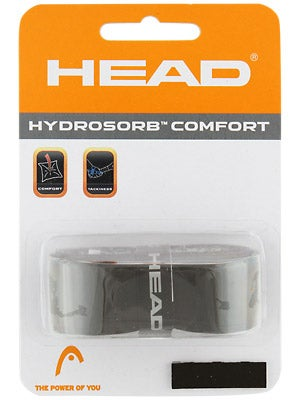 Head HydroSorb Comfort Replacement Grips