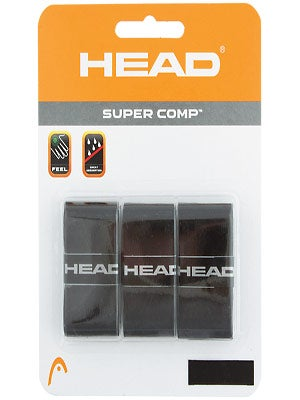 Head Super Comp Overgrips