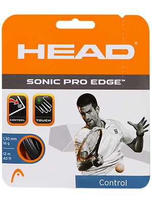 Head Sonic Pro Edge 16 String