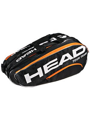 Head Tour Team Monstercombi Bag