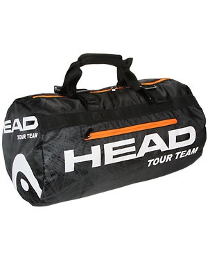 Head Tour Team Duffle Bag
