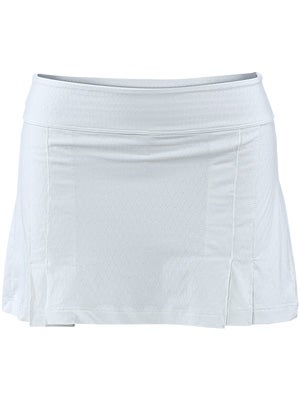 Jerdog Women's London Lace Mini Pleat Skort