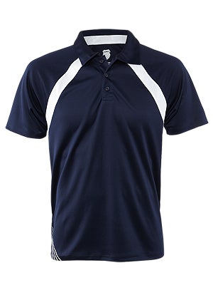 KSwiss Men's New Accomplish Polo