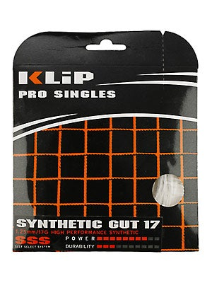 Klip Synthetic Gut 17 String