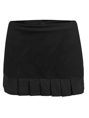 KSwiss Women's Basic Mesh Pleat Skort