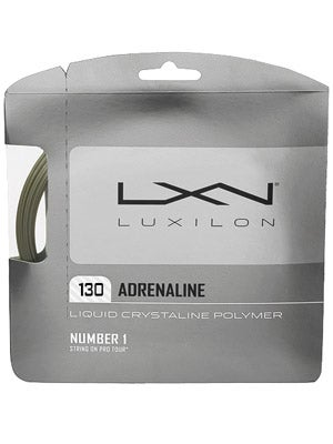 Luxilon Adrenaline 16 String