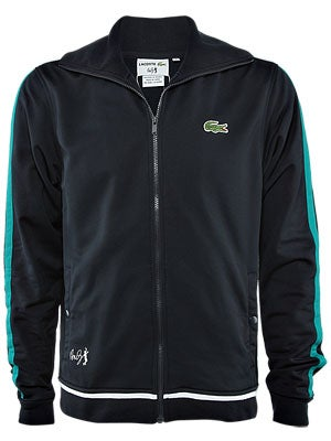 Lacoste Men's Fall Roddick Track Jacket