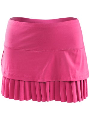 Lucky In Love Women's Shape Up Layered Pleat Skor