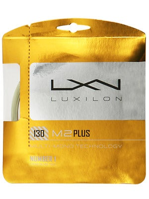 Luxilon M2 Plus 16 String