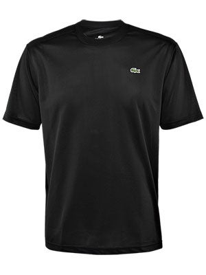 Lacoste Men's Basic Sport Fit Crew