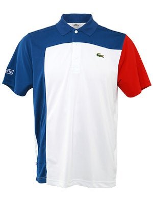 Lacoste Men's Spring Colorblock Polo