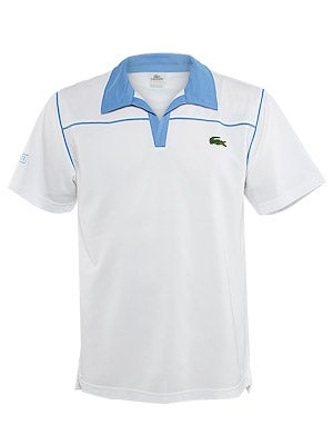Lacoste Men's Spring Johnny Collar Polo