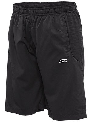 LI-NING Men's Fall Tennis Short