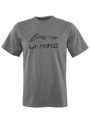 LI-NING Men's Fall T-Shirt