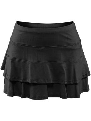 Lija Women's Basic Fuse Match Skort