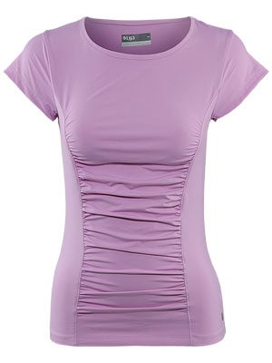 Lija Women's Mystic Gathered Top