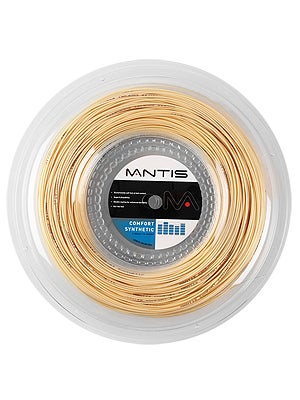 Mantis Comfort Synthetic 16 String Reel