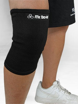 McDavid Elastic Knee Support 9