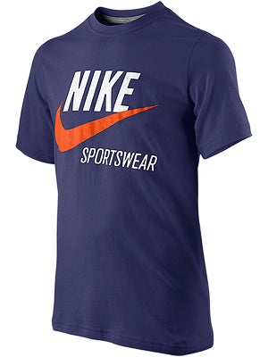 Nike Boy's Fall Sportswear T-Shirt