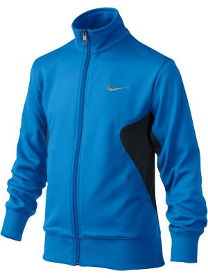 Nike Boy's Spring Knit Jacket