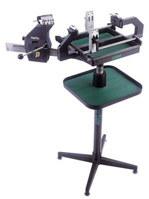 Prince NEOS 1000 Stringing Machine w/ USRSA