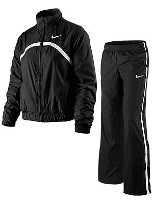 Nike Girl's Spring Border Warm-Up