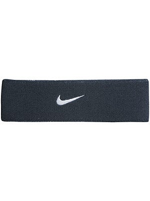 Nike Home & Away Headband Navy/White