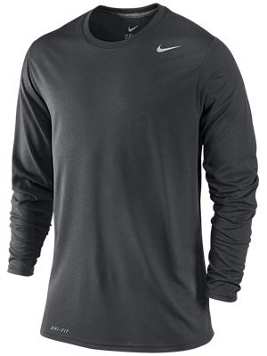 Nike Men's Basic Legend LS Top