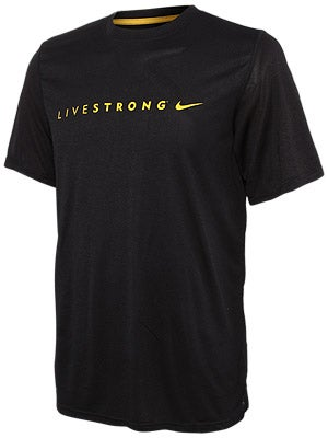 Nike Men's LIVESTRONG Legend Top