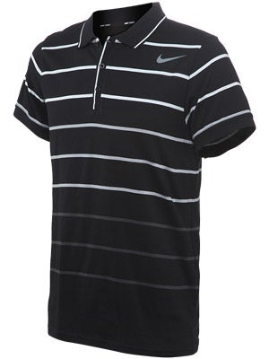 Nike Men's Spring 1 Stripe Jersey Polo