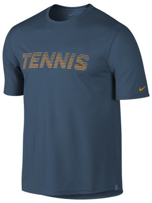 Nike Men's Spring Tennis Top