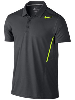 Nike Men's Spring 1 Power UV Polo