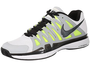 http://www.tennis-warehouse.com/Nike_Vapor_9_Tour_White_Black/descpageMSNIKE-NMV9WB.html